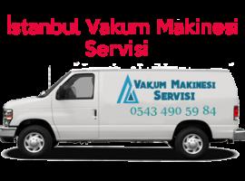 Vakum Makinesi Servisi
